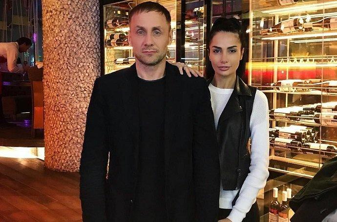 Саша Кабаева впервые показала виновного в аресте её мужа Александра Липового