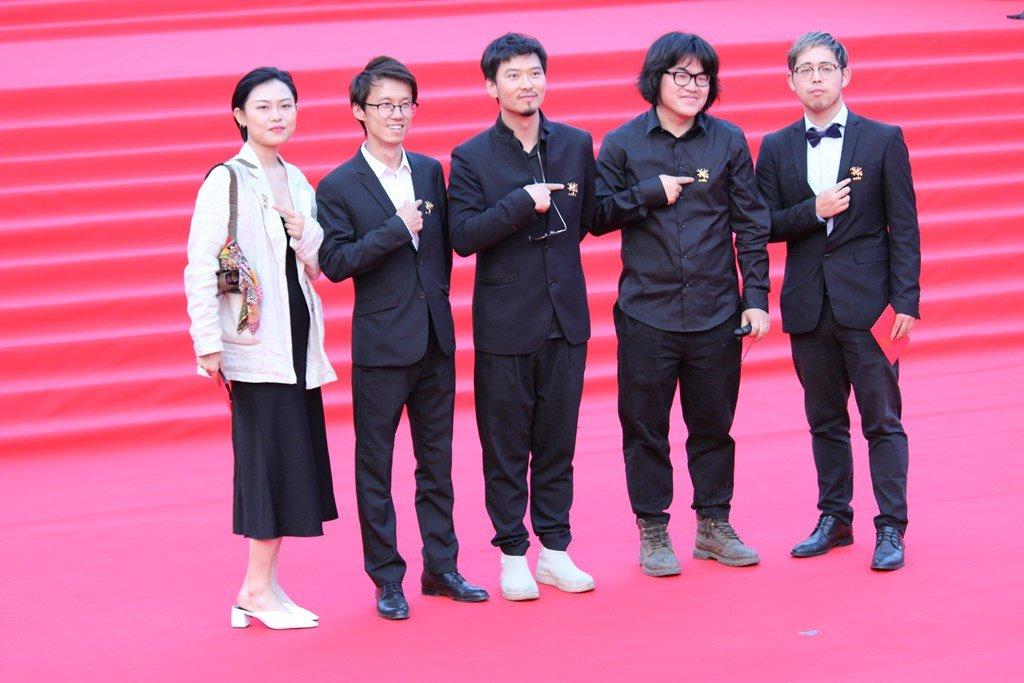 «ММКФ-2019»: победители и красная дорожка церемонии закрытия