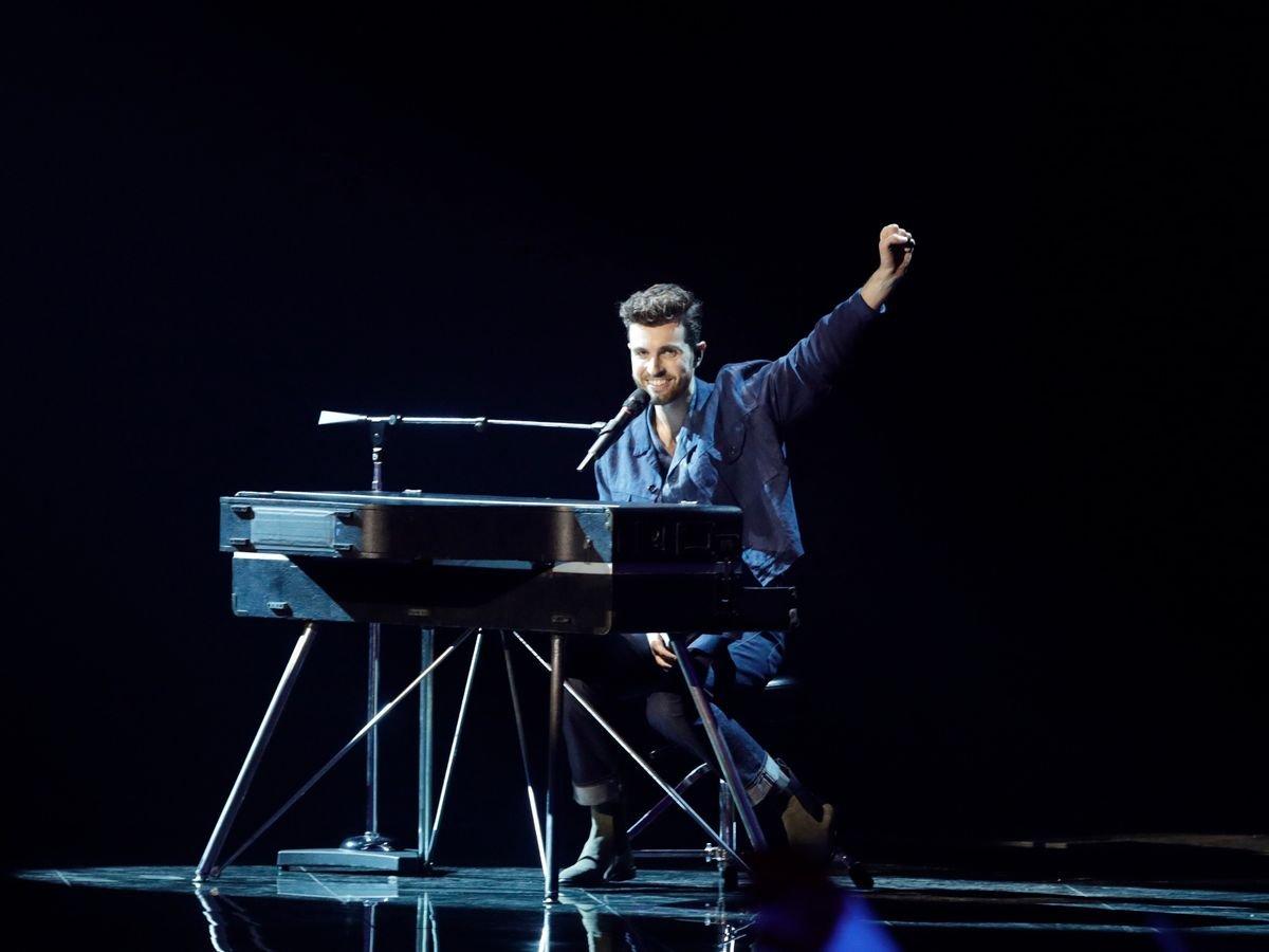 На конкурсе «Евровидение-2019» объявлен победитель