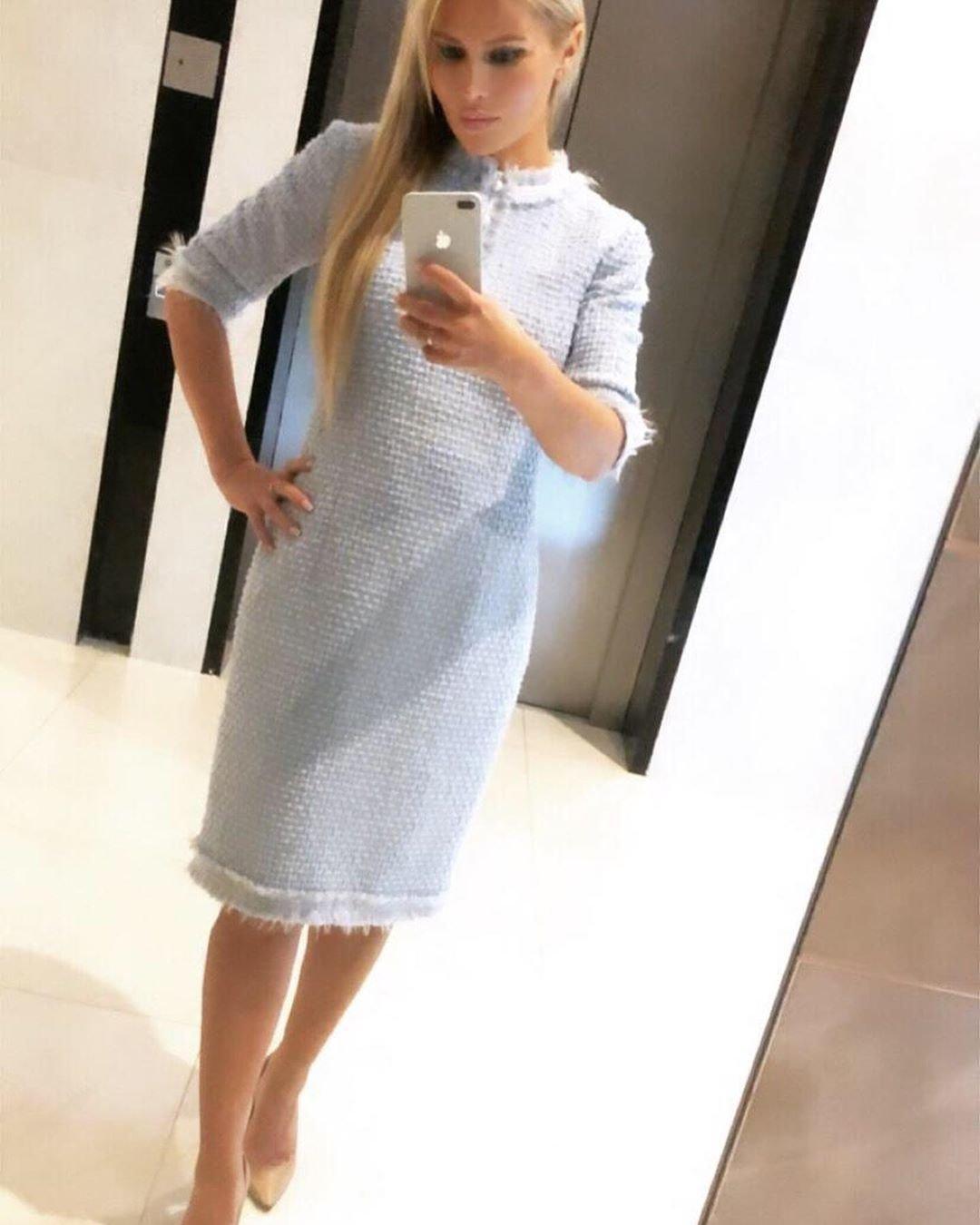 Изменившая внешность Дана Борисова готовится выйти замуж