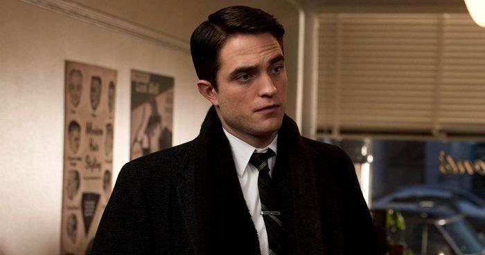 Роберт Паттинсон официально утвержден на роль Бэтмена