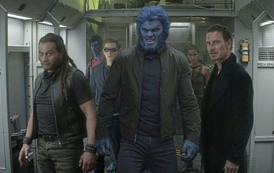 """Фантастическое завершение франшизы """"Люди Икс: Тёмный Феникс"""" уже в кино"""