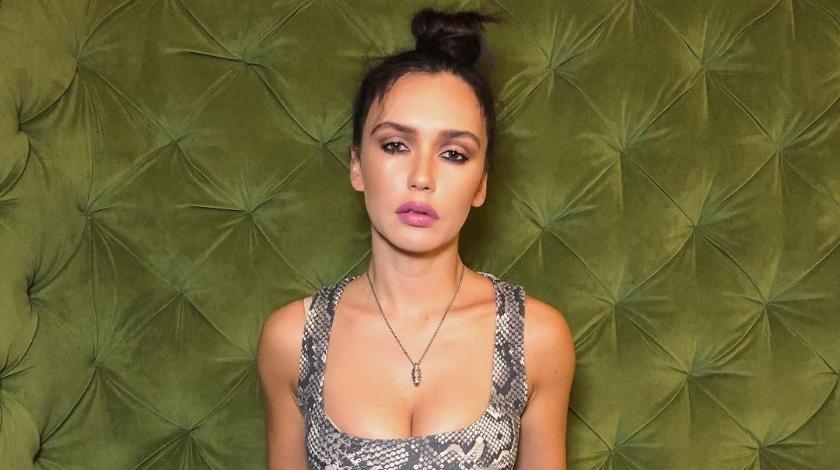 Ольга Серябкина ответила на слова Елены Темниковой громким признанием
