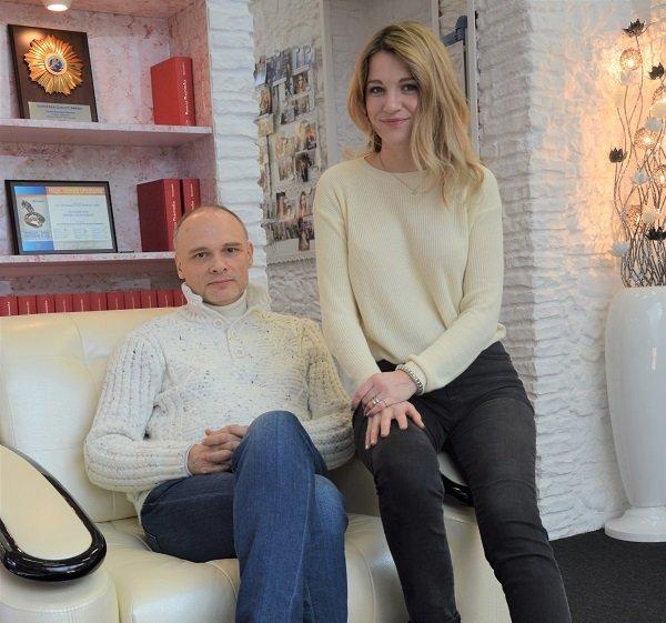 """Актриса Женя Малахова: """"Я стала идеальной после методики Ручная Пластика"""""""