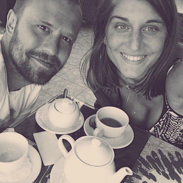 Новая «пассия» Максима Виторгана прокомментировала роман с актером