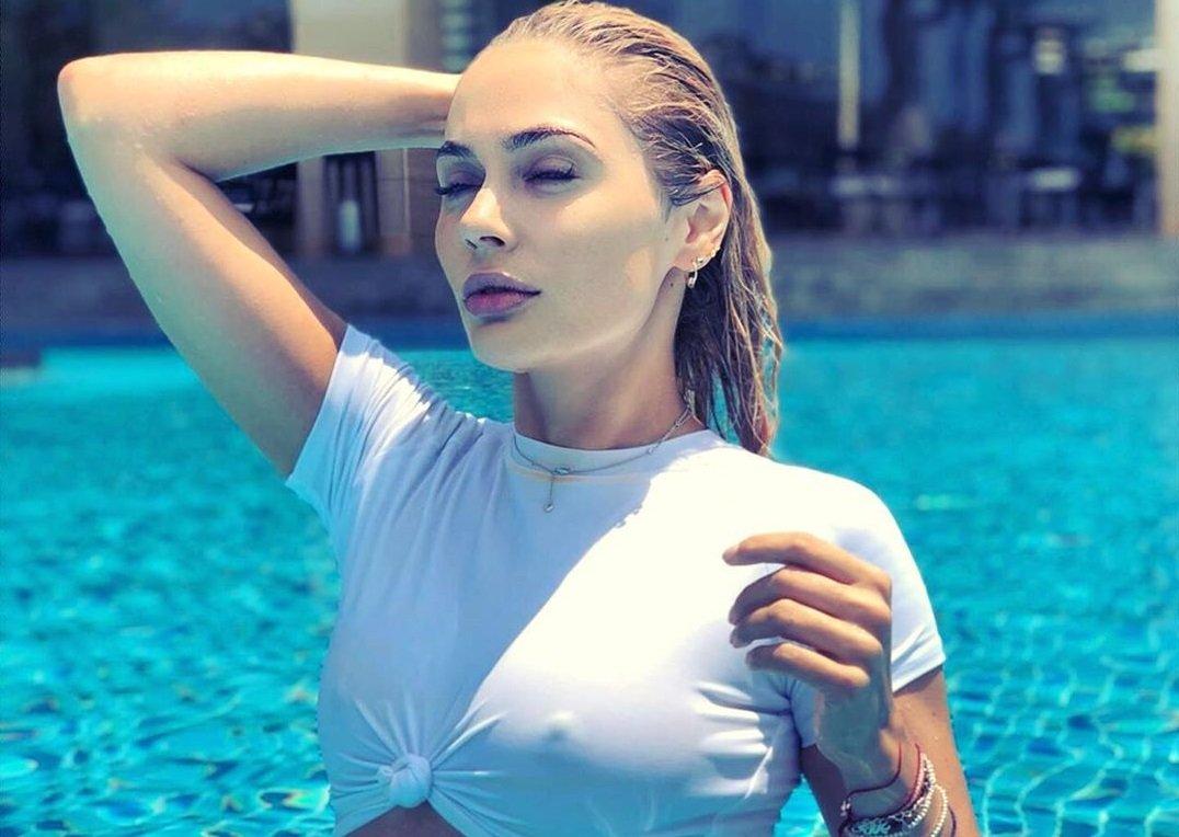 Наталья Рудова будет сниматься в  промо к фильму Квентина Тарантино
