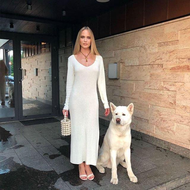 СМИ: Брак Натальи Ионовой и Александра Чистякова распался