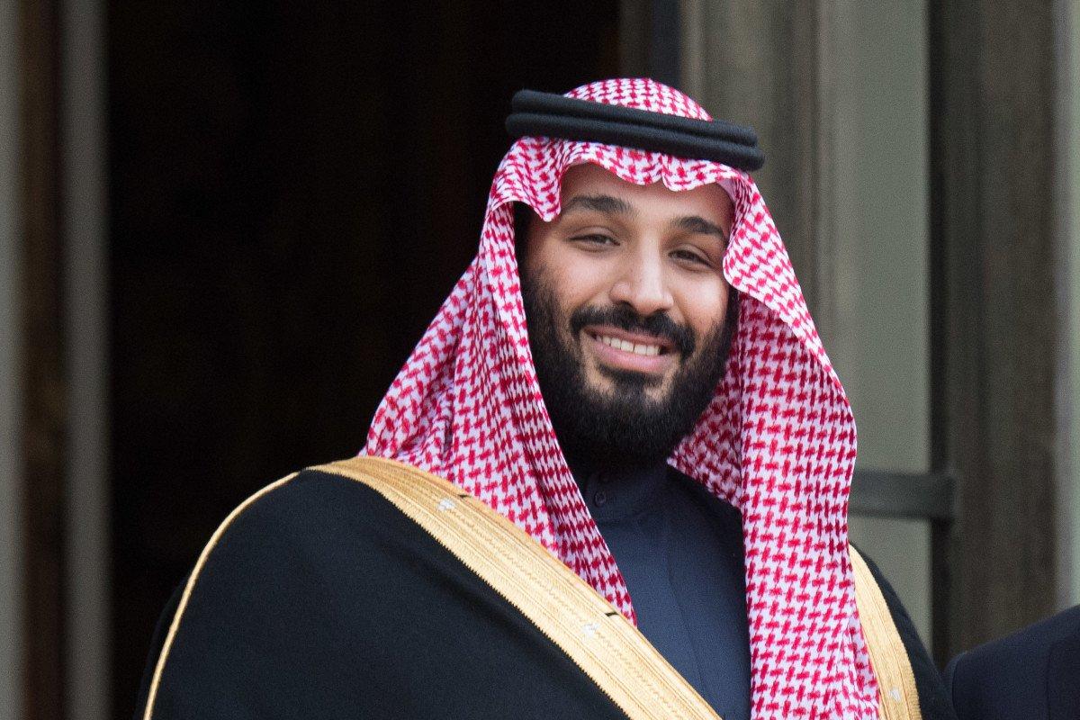 Восточная сказка: у Линдси Лохан роман с принцем Саудовской Аравии