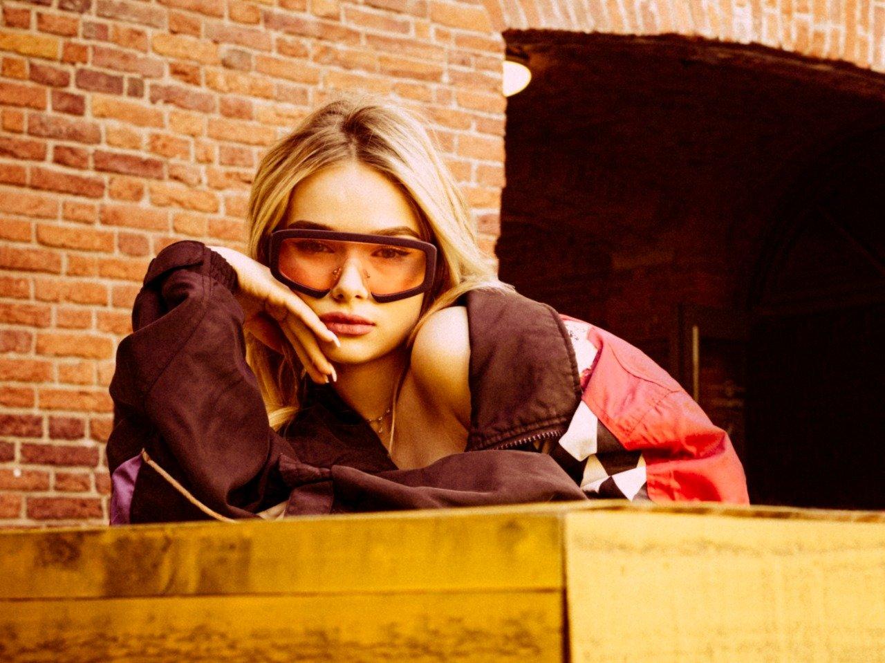 Певица Ева Тимуш рассказала о творческой жизни и планах на будущее