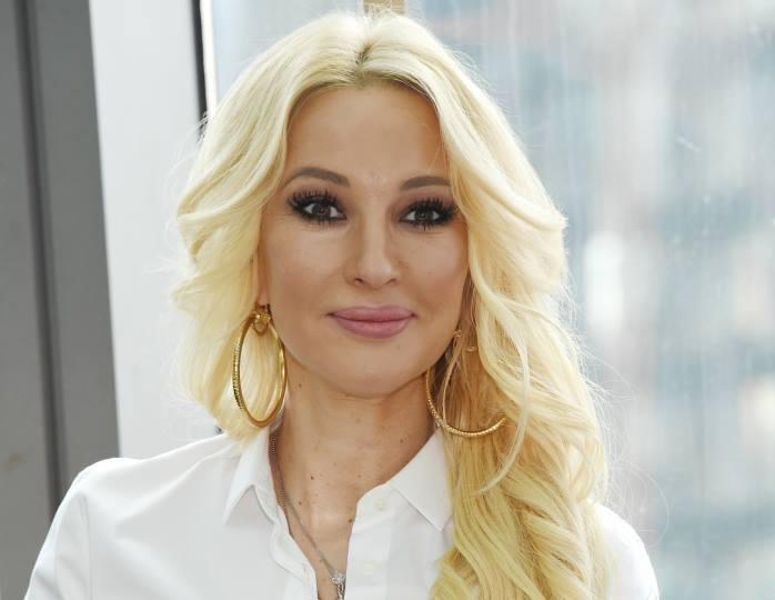 Лере Кудрявцевой потребовалась помощь медиков на «Новой волне»