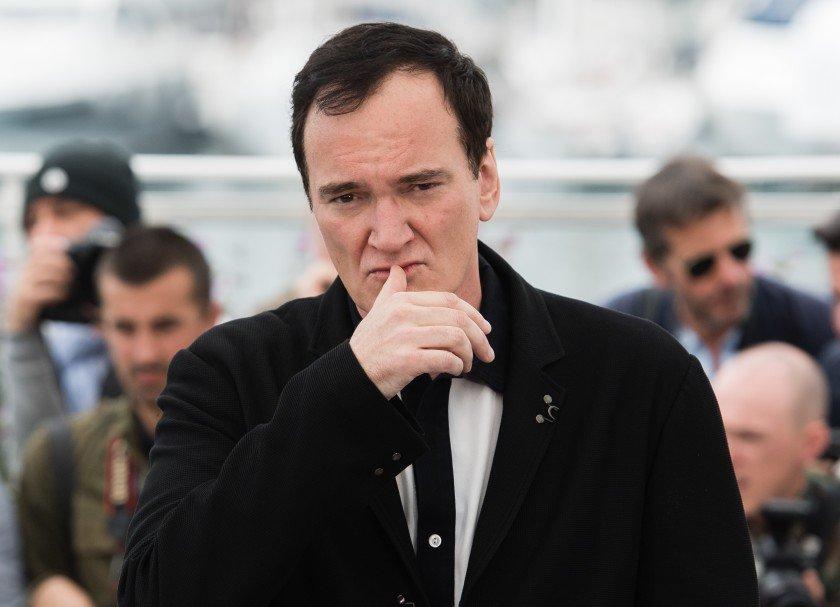 Фильм Тарантино «Однажды в... Голливуде» заработал более 1 миллиарда рублей