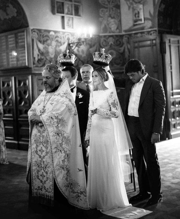 Мария Кожевникова рассказала, когда официально распишется с мужем Евгением Васильевым