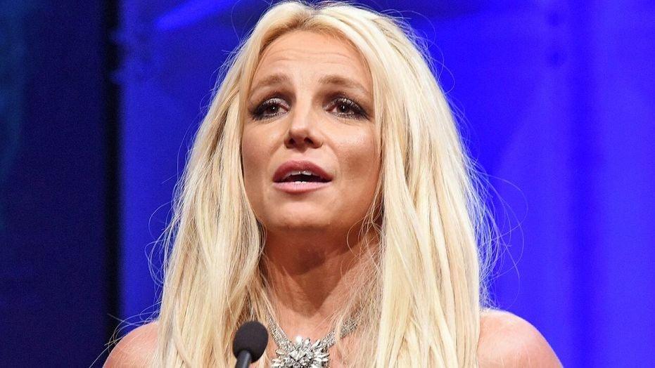 Бывший супруг Бритни Спирс обвинил её отца в избиении внука