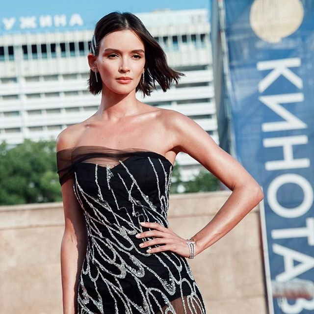 Секретная свадьба Федора Бондарчука и Паулины Андреевой: первое фото