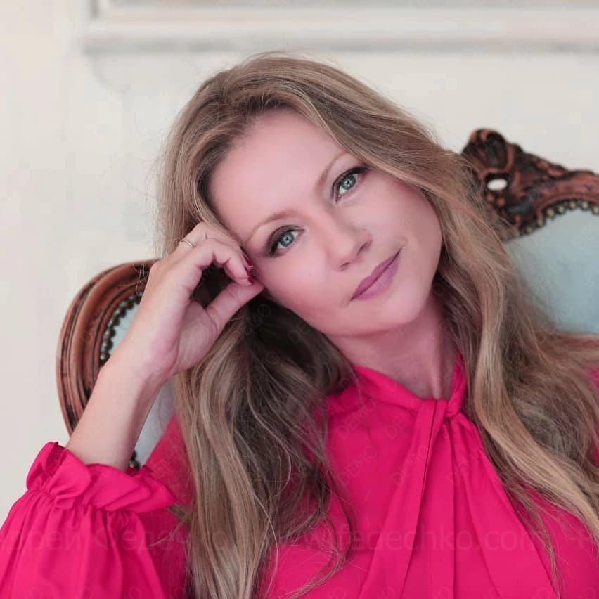46-летняя Мария Миронова родила второго ребёнка