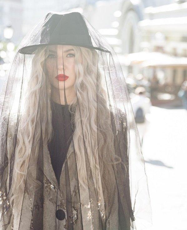 Певица ZABAVA предстала в новом смелом образе