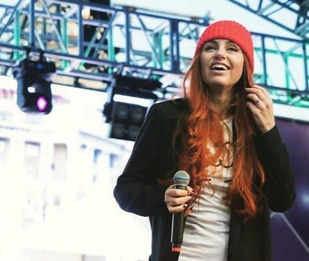 Ирина Забияка и группа Чили записали песню без слов