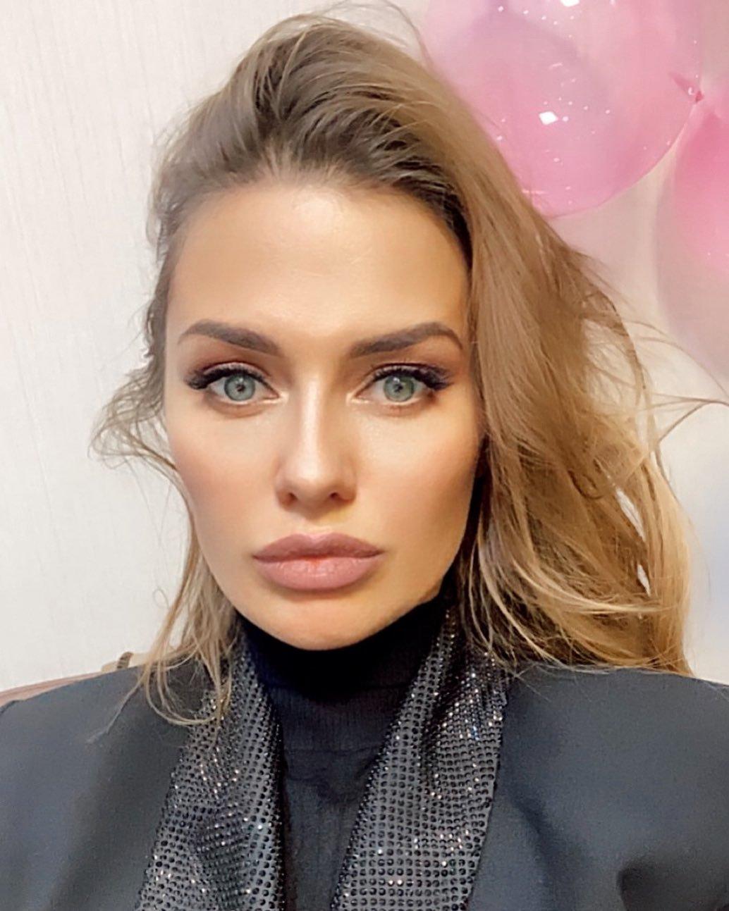 Виктория Боня утёрла нос Алёне Водонаевой