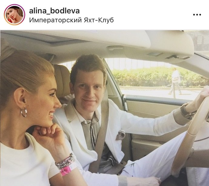 Девушки Александра Белова: с кем встречается знаменитый стилист?