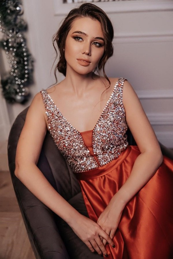 Модель Виктория Коротаева представит Россию на уникальном конкурсе красоты