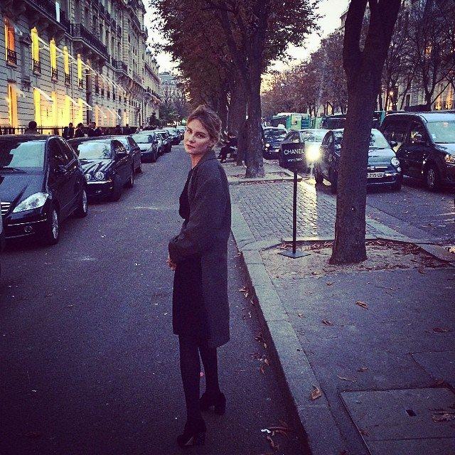 Рената Литвинова опубликовала сообщение о своём здоровье после ДТП