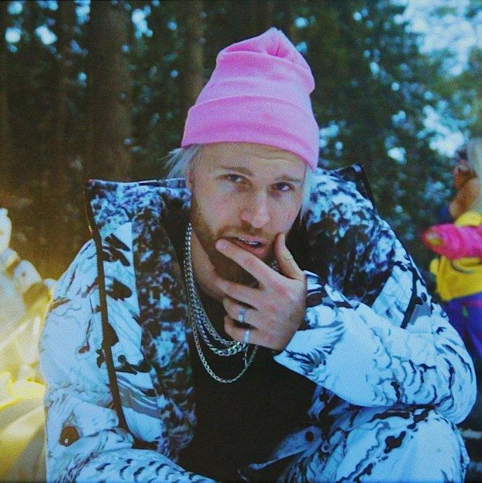 Рэпер GOODY представил дерзкий и провокационный клип на песню «Снежная Королева»
