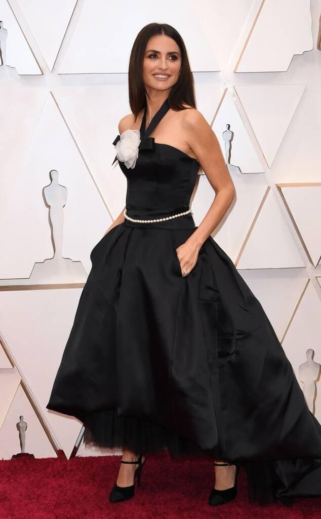 «Оскар-2020»: Пенелопа Крус на красной дорожке