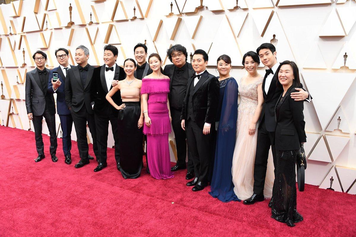 «Оскар-2020»: в главной номинации «Лучший фильм» случилась сенсация