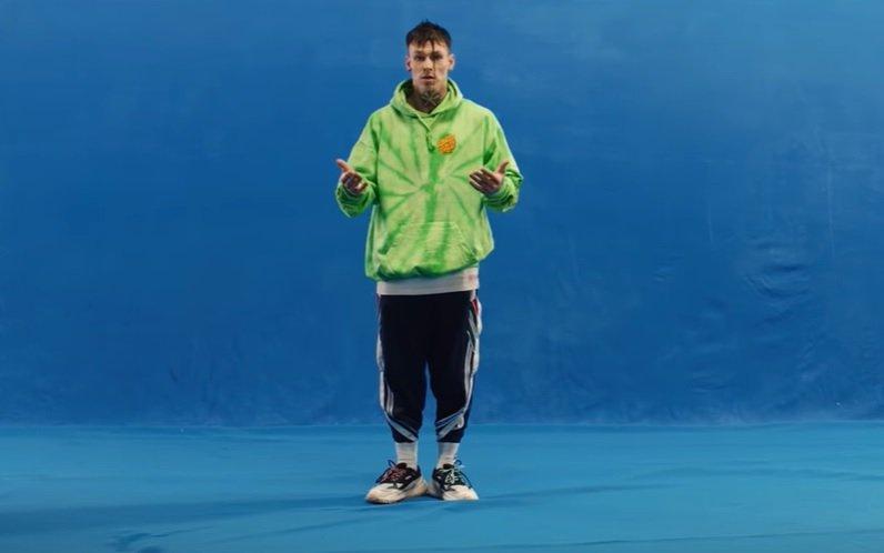 """NILETTO представил танцевальный клип на песню """"Ты такая красивая"""""""
