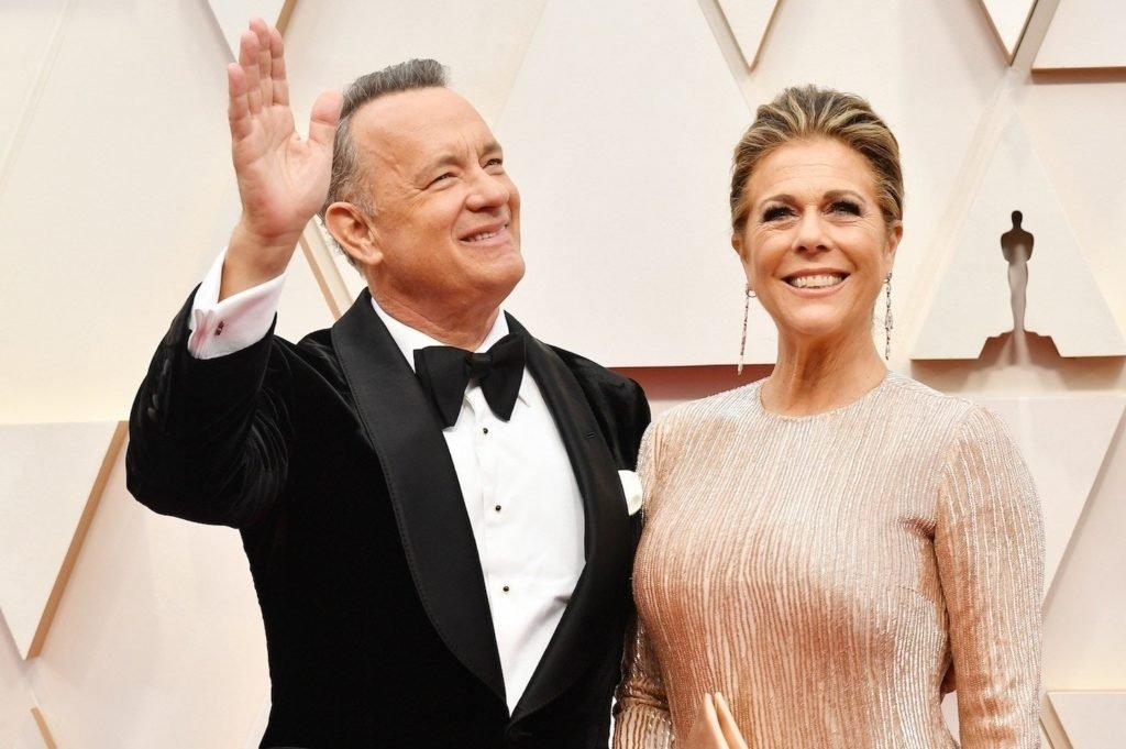 Несколько голливудских звёзд сообщили о подтвержденном у них коронавирусе