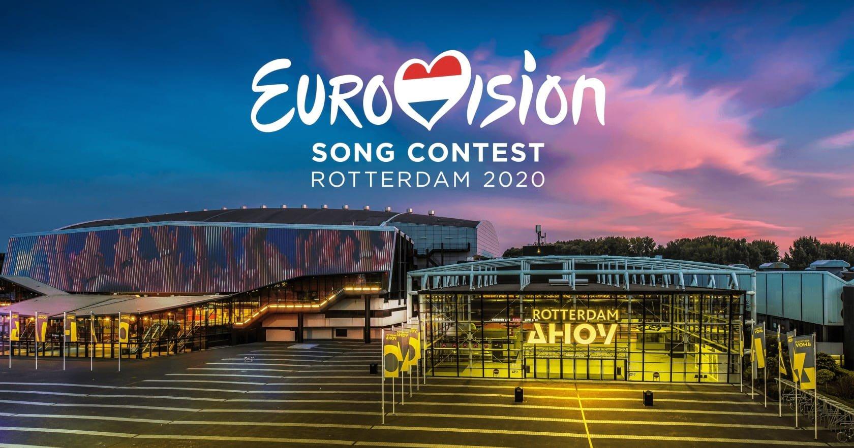 «Евровидение-2020» впервые в своей истории официально отменено