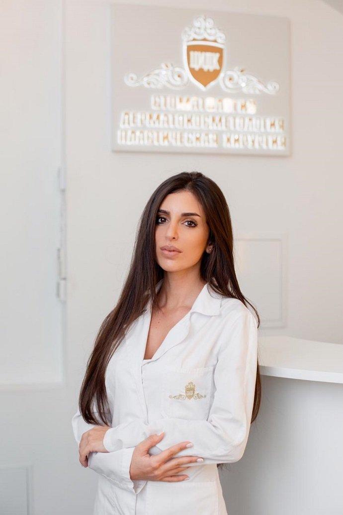«Самые популярные звездные процедуры»: Врач косметолог Маргарита Налбандян рассказала о косметических предпочтениях знаменитостей