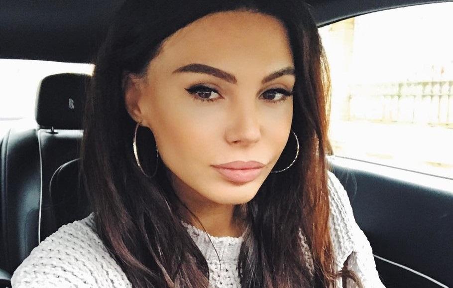 """Оксана Самойлова перестала бояться мужа и отправилась в """"свободное плавание"""""""