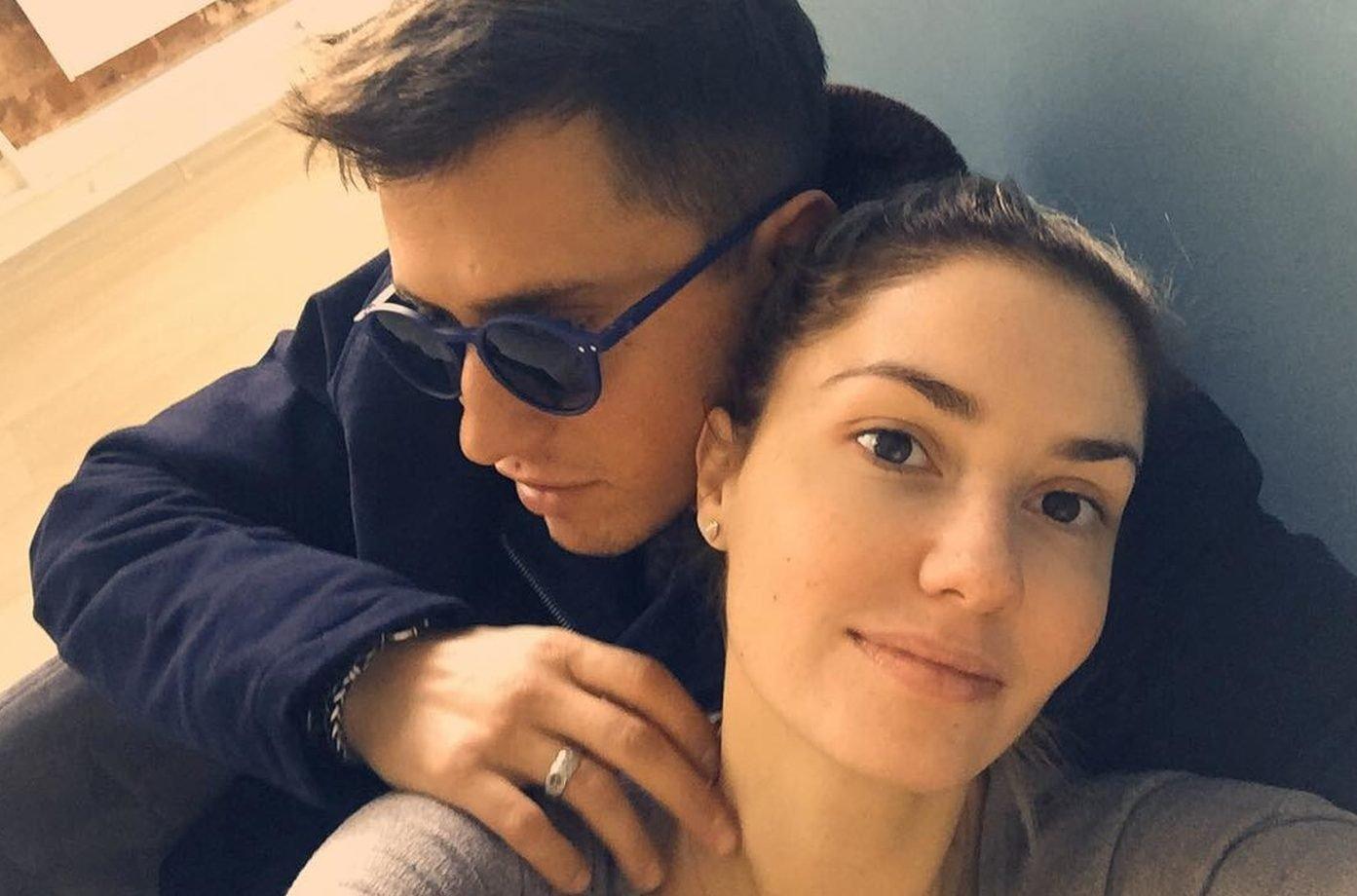 Агата Муцениеце рассказала о жизни после скандального разрыва с мужем