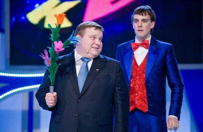 Дмитрий Колчин