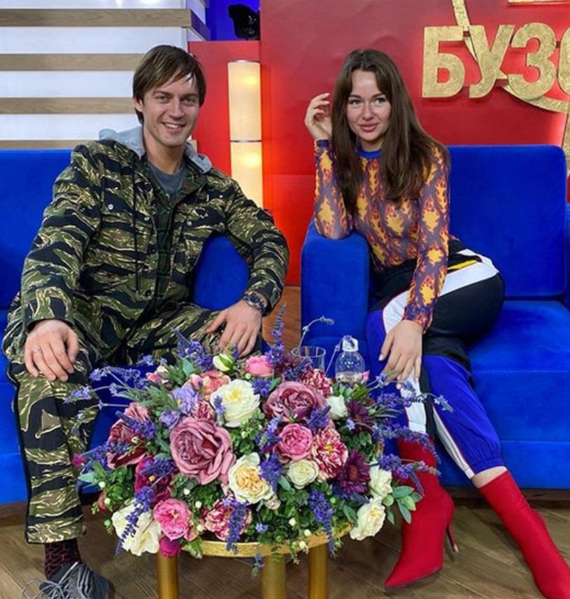 """Андрей Григорьев-Апполонов скоропостижно покинул """"Дом-2"""""""