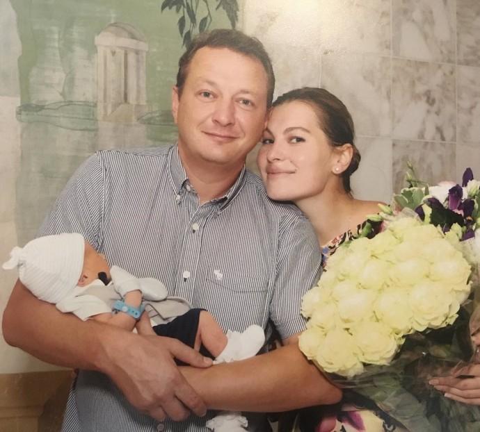 Марат Башаров отказался кодироваться от пьянства и продолжил бить жену