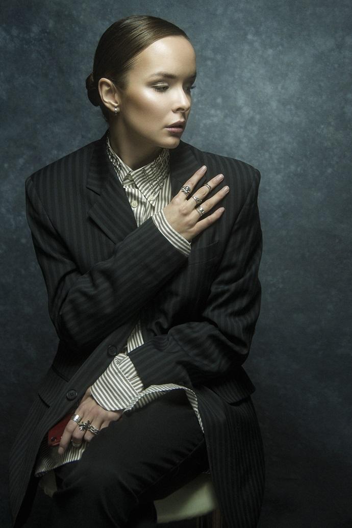 «Волшебный пендель»: Софья Бугера рассказала о мотивации, шуточках рокеров и рыжем мальчике