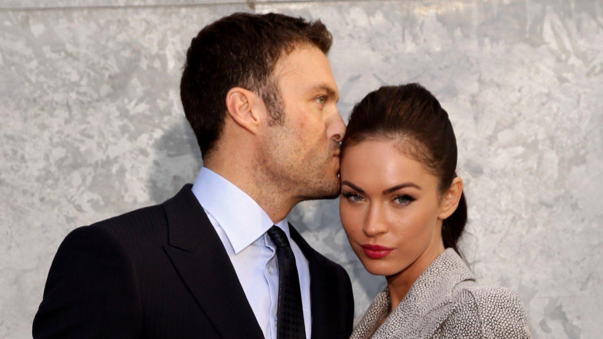 После разрыва с супругом Меган Фокс «заподозрили» в новых отношениях