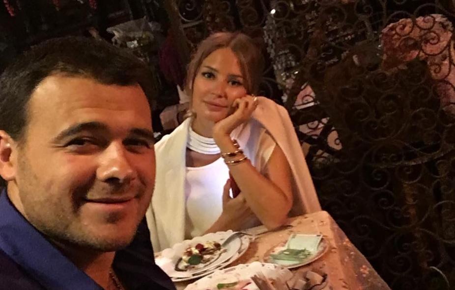 Алёна Гаврилова прокомментировала новости о проживании дочки с Агаларовым