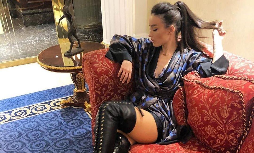 Виктория Дайнеко жёстко высмеяла людей, танцующих в TikTok
