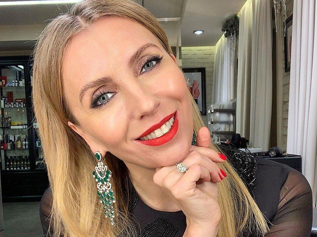 Светлана Бондарчук поделилась мнением о новой жене своего бывшего мужа