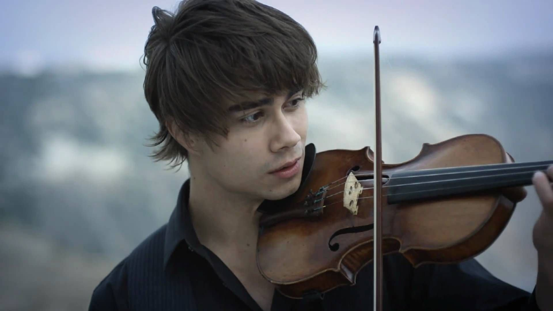 Звезда «Евровидения» Александр Рыбак рассказал о своей тайной зависимости