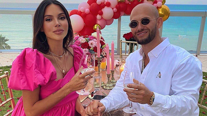 Оксана Самойлова и Джиган проигнорировали заседание суда о разводе