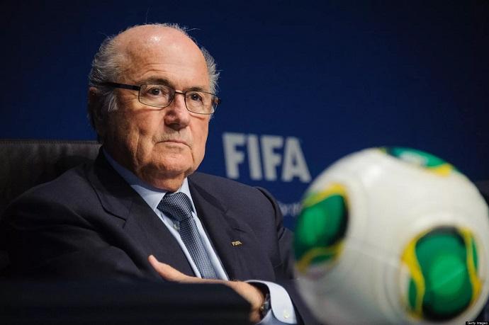 Топ-10 скандалов в мировом футболе