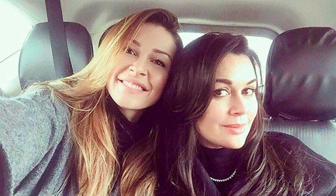 «Моя жизнь сильно изменилась»: новый пост дочери Анастасии Заворотнюк в соцсети