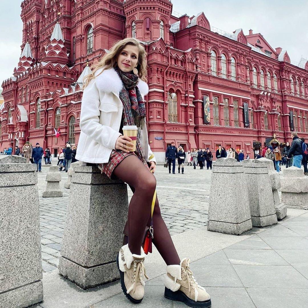 Лиза Арзамасова впервые рассказала о романе с Ильей Авербухом