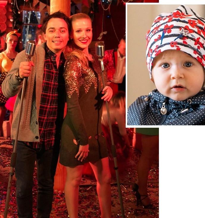 Родион Газманов попытался отшутиться, отвечая на вопросы о жене и ребенке