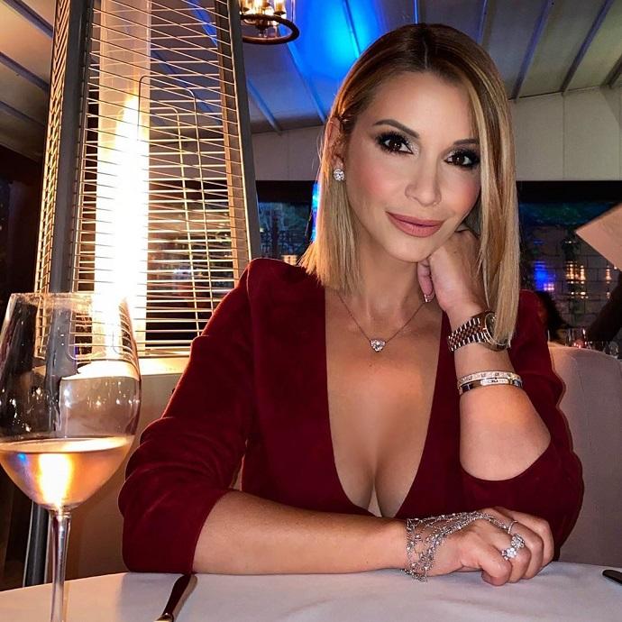 Ольга Орлова рассказала о последней неприятной встрече с Дмитрием Шепелевым