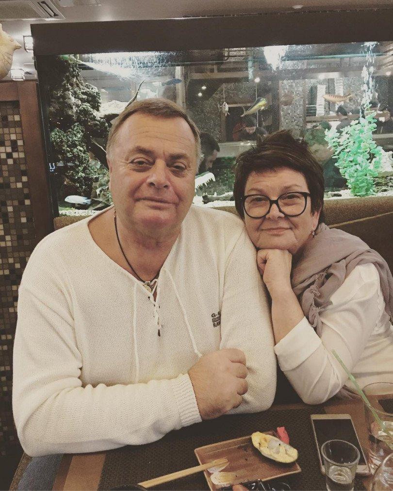 Дмитрий Шепелев должен выплатить родителям Жанны Фриске 7 миллионов рублей
